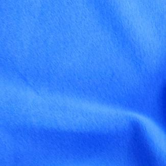 Microfleece Oekotex Prussian Blue