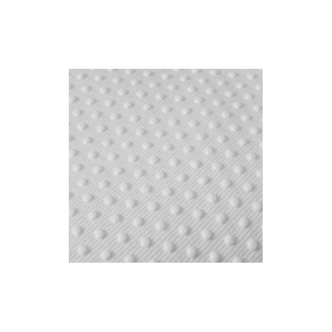 Tissu à picots antidérapants Grip Blanc (par 10cm)