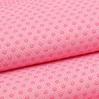 Tissu à picots antidérapants Grip Rose (par 10cm)