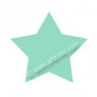 KAM Snaps T5 - Ice mint B19 - 20 STAR sets