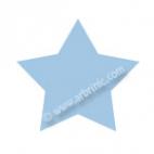 KAM Snaps T5 - Light Blue B20 - 20 STAR sets