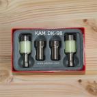 Matrices Taille T1 (14) pour DK98 - pressions plastiques