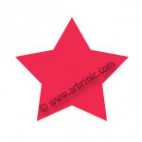 KAM Snaps T5 - Fushia Pink B33 - 20 STAR sets
