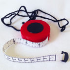 Retractable Tape Measure Maxi - 3 meters