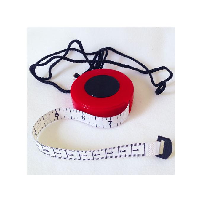 Centimètre couture automatique Maxi avec tour de cou - 3 m