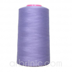 Polyester Serger and sewing Thread Cone (4573m) Purple