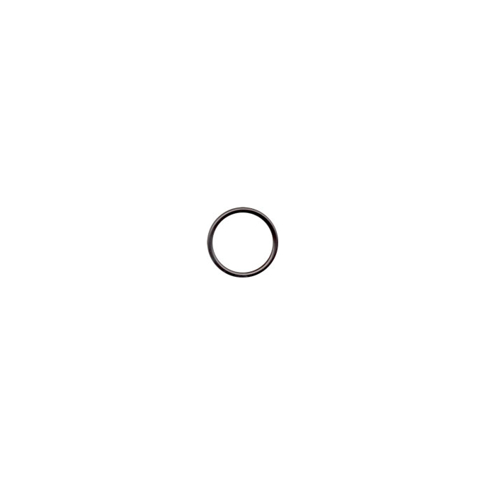 Anneaux de portage Noir Taille L (1 paire)