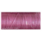 QA Polyester Sewing Thread (500m) Color #190 Hot Pink