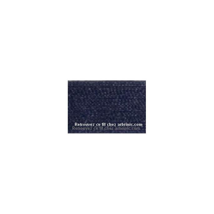 Mettler Polyester Sewing Thread (200m) Color #0016 Dark Indigo