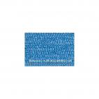 Fil polyester Mettler 200m Couleur n°0022 Bleu Vagues