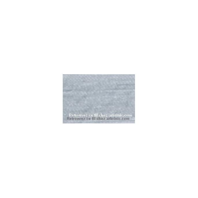 Fil polyester Mettler 200m Couleur n°0023 Touche de Bleu