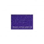 Fil polyester Mettler 200m Couleur n°0030 Bleu Iris