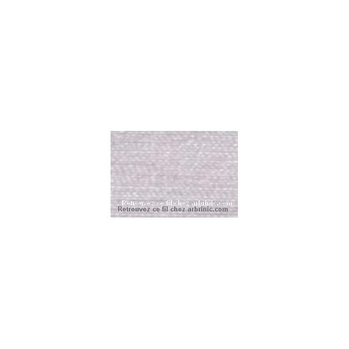 Fil polyester Mettler 200m Couleur n°0063 Chaux