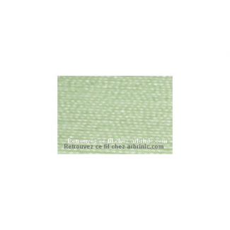 Fil polyester Mettler 200m Couleur n°0091 Jalapeno