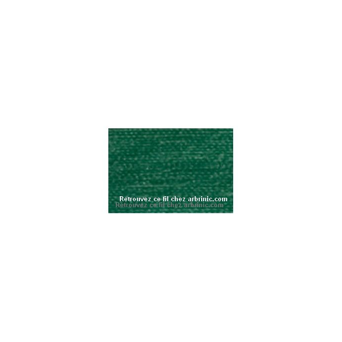 Mettler Polyester Sewing Thread (200m) Color #0239 Scrub Green