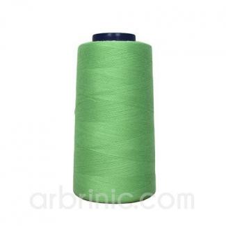 Cône fil polyester Vert Pomme (2743m)