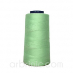 Polyester Serger and sewing Thread Cone (2743m) Light Green