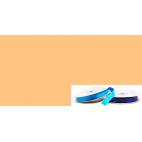 Ruban Satin 13mm Corail (rouleau 20m)