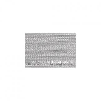 Fil polyester Mettler 200m Couleur n°0331 Cendre