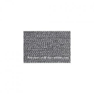 Fil polyester Mettler 200m Couleur n°0332 Pavé