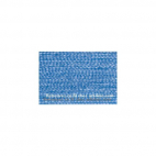 Fil polyester Mettler 200m Couleur n°0338 Bleu Pacifique
