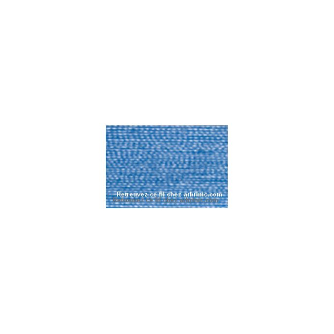 Mettler Polyester Sewing Thread (200m) Color #0338 Reef Blue