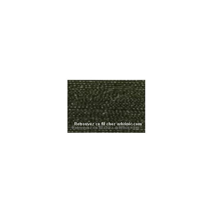 Fil polyester Mettler 200m Couleur n°0554 Holly