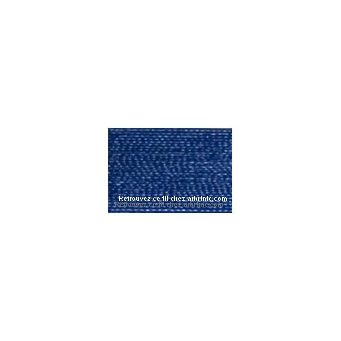 Fil polyester Mettler 200m Couleur n°0583 Campanule