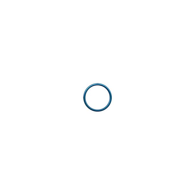 Anneaux de portage Bleu Taille M (1 paire)