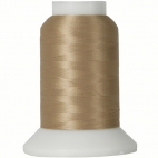 Wooly Nylon Thread Khaki (1000m)