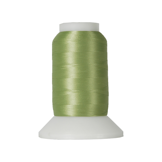 Wooly Nylon Thread Sage Green (1000m)