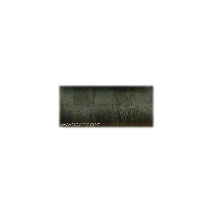 Fil polyester QA 500m Couleur 360 Cornichon