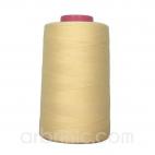 Cône fil polyester Crème (4573m)