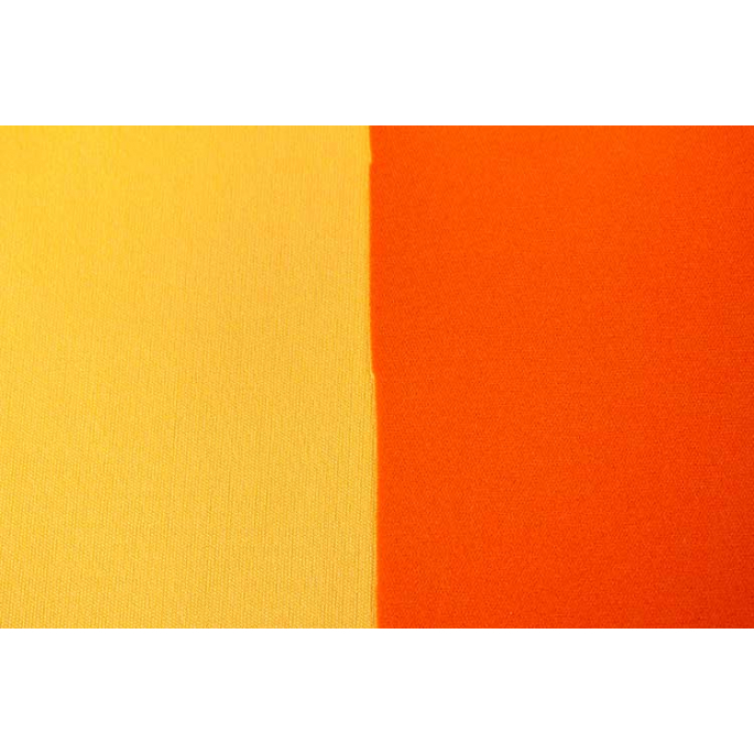 PUL sandwich Jaune Orange
