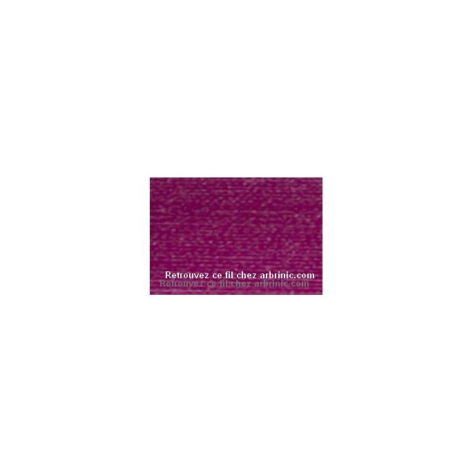 Mettler Polyester Sewing Thread (200m) Color #1059 Biysenberry