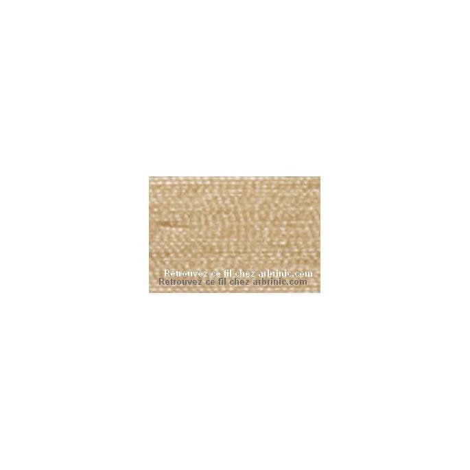 Mettler Polyester Sewing Thread (200m) Color #1163 Shrimp Pink