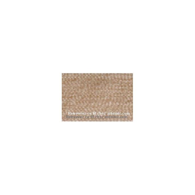 Mettler Polyester Sewing Thread (200m) Color #1168 Light Shrimp