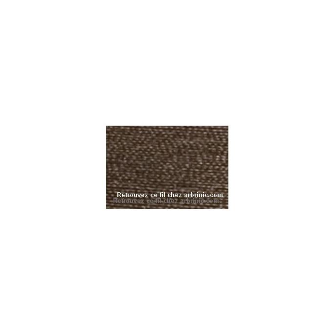 Fil polyester Mettler 200m Couleur n°1182 Pin