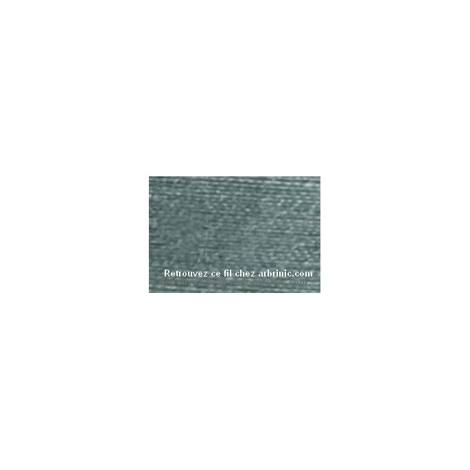 Mettler Polyester Sewing Thread (200m) Color #1214 Vintage Blue