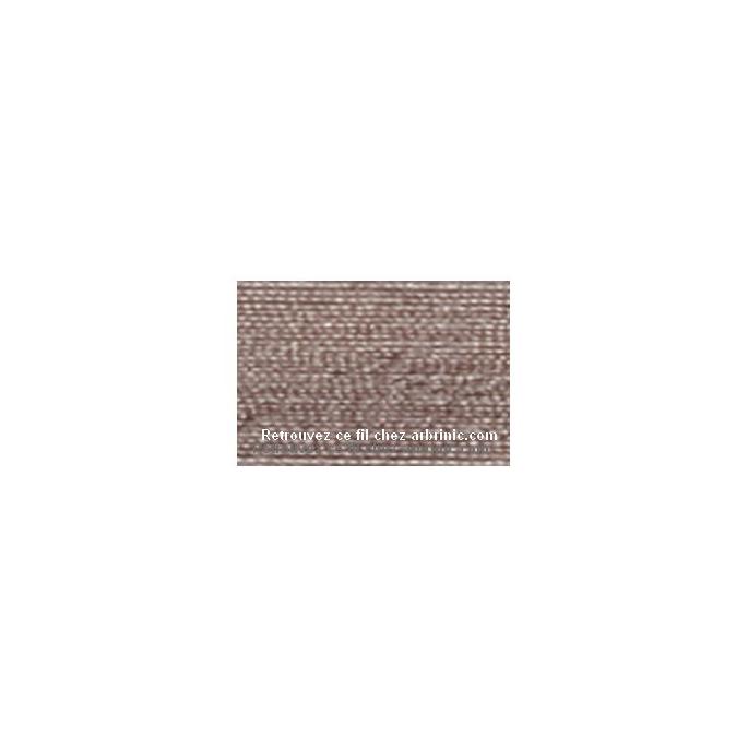 Fil polyester Mettler 200m Couleur n°1228 Kaki Uniforme