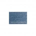 Fil polyester Mettler 200m Couleur n°1342 Bleu Veronique