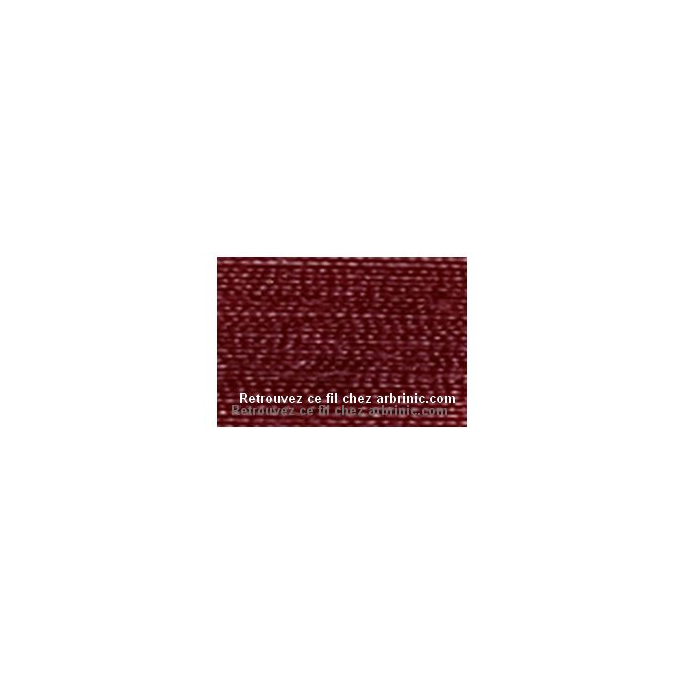 Mettler Polyester Sewing Thread (200m) Color #1461 Claret