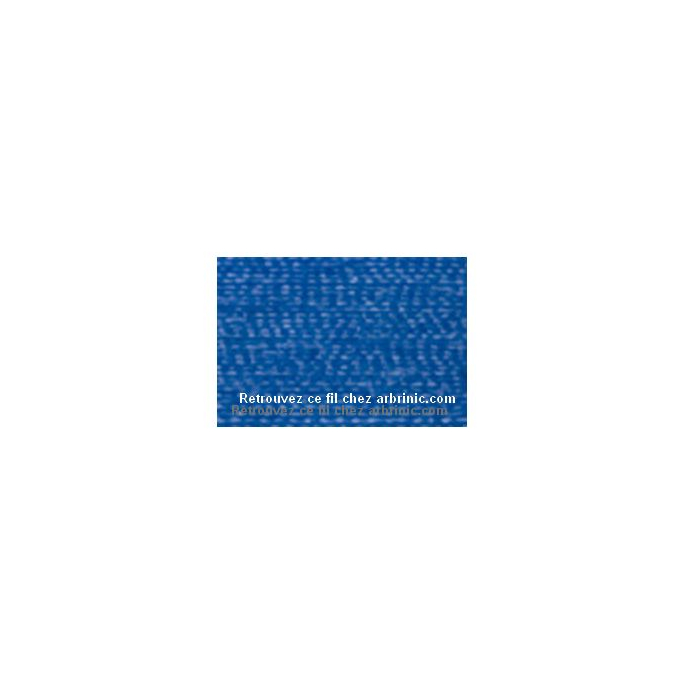 Mettler Polyester Sewing Thread (200m) Color #1463 Blue