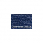 Fil polyester Mettler 200m Couleur n°1467 Bleu de Prusse