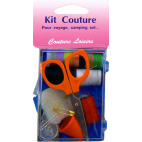 Sewing kit for travellers