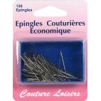 Epingles Couturières Economiques 28mm (x150)