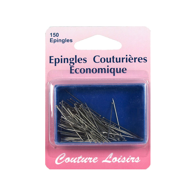 Economy Pins - 28mm long (x150)