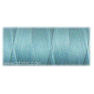 QA Polyester Sewing Thread (500m) Color #270 Medium Blue