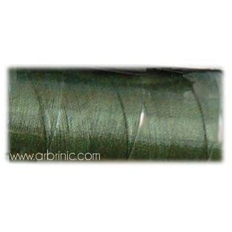 QA Polyester Sewing Thread (500m) Color #340 Moss Green