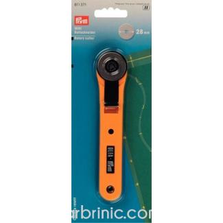 Cutter Circulaire Mini 28mm OLFA PRYM
